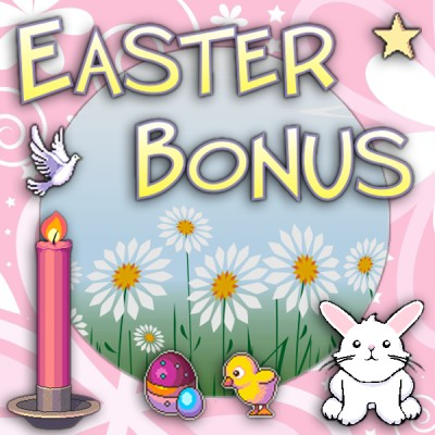 Easter Bonus Download