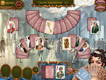 Regency Solitaire - screenshot 1