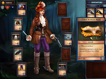 Shadowhand - screenshot 1