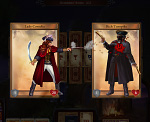 Shadowhand - screenshot 2